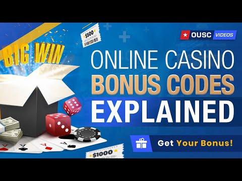 Casino Bonus 35075