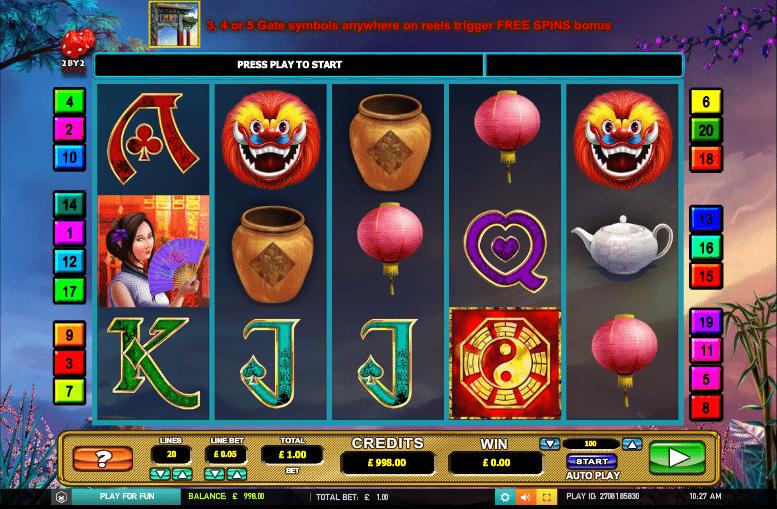 Casino Bonus 57063