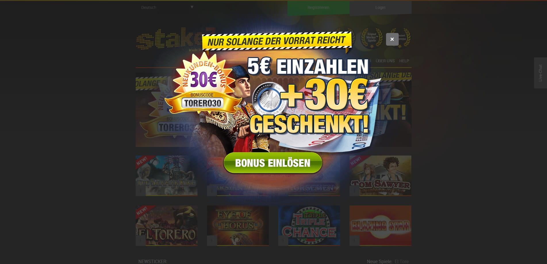 Casino Bonus 673192