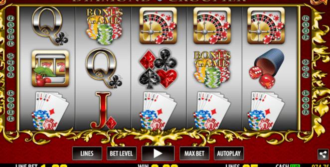 Casino Bonus 738354