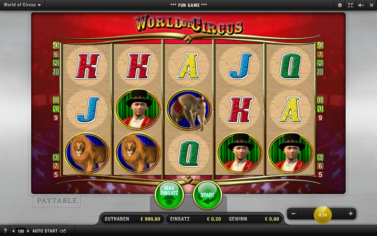 Casino Bonus spielen 908216