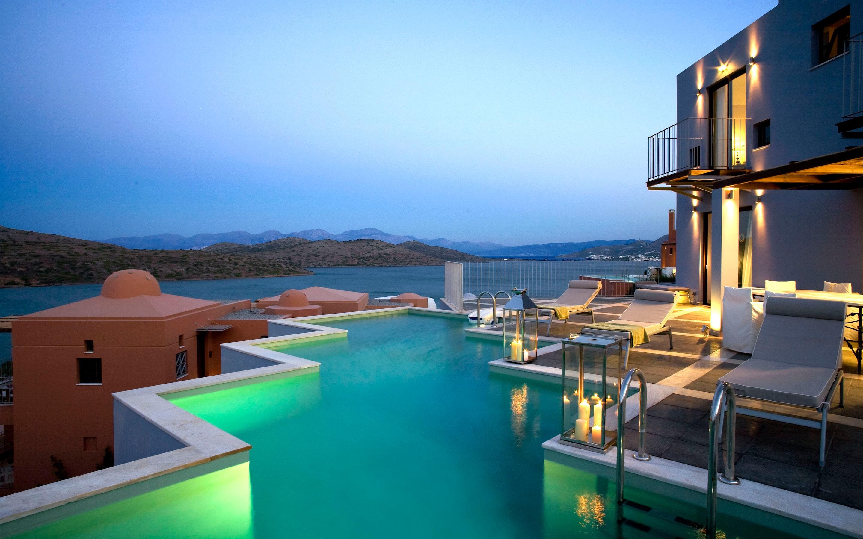 Casino Event Santorini 851357
