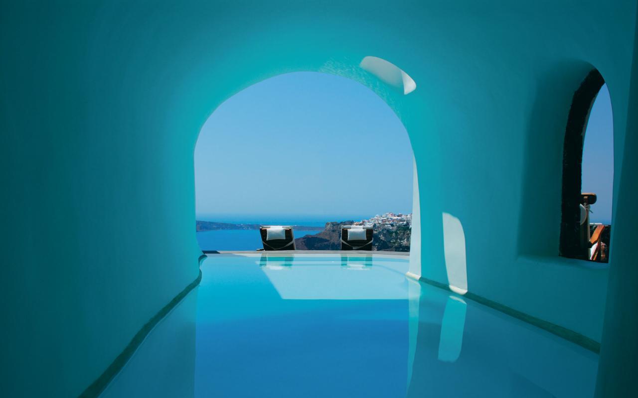 Casino Event Santorini 658124