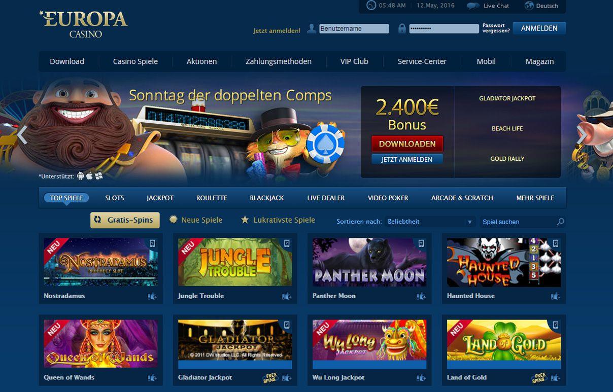 Casino Öffnungszeiten 113117