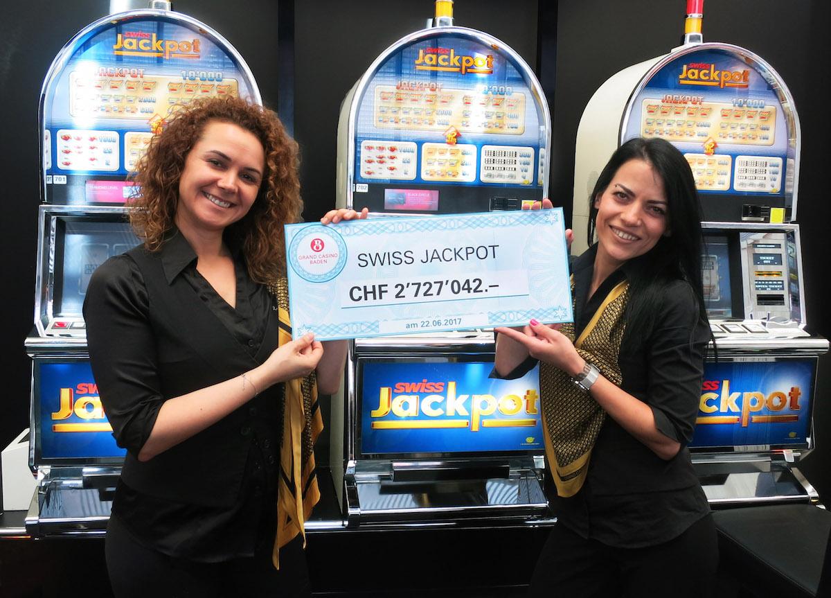 Casino Jackpot Gewinner 604850