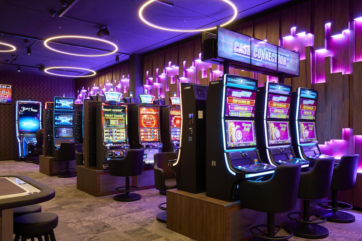Casino Jackpot Gewinner 695978