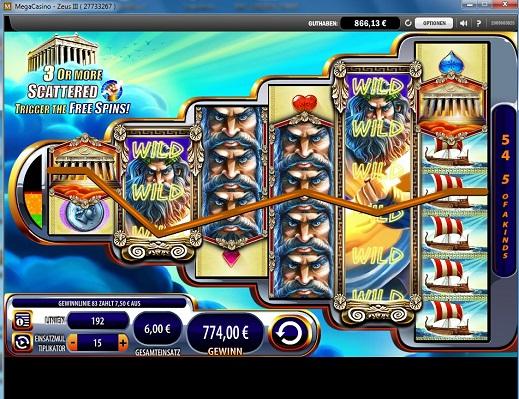 Casino Jackpot Gewinner 515745