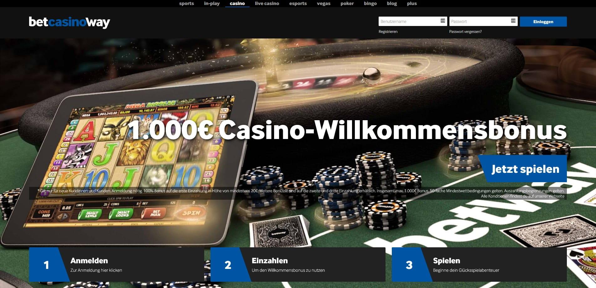 Casino Korfu wahrscheinlichkeit 204463