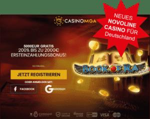 Casino mit Echtgeld 365766