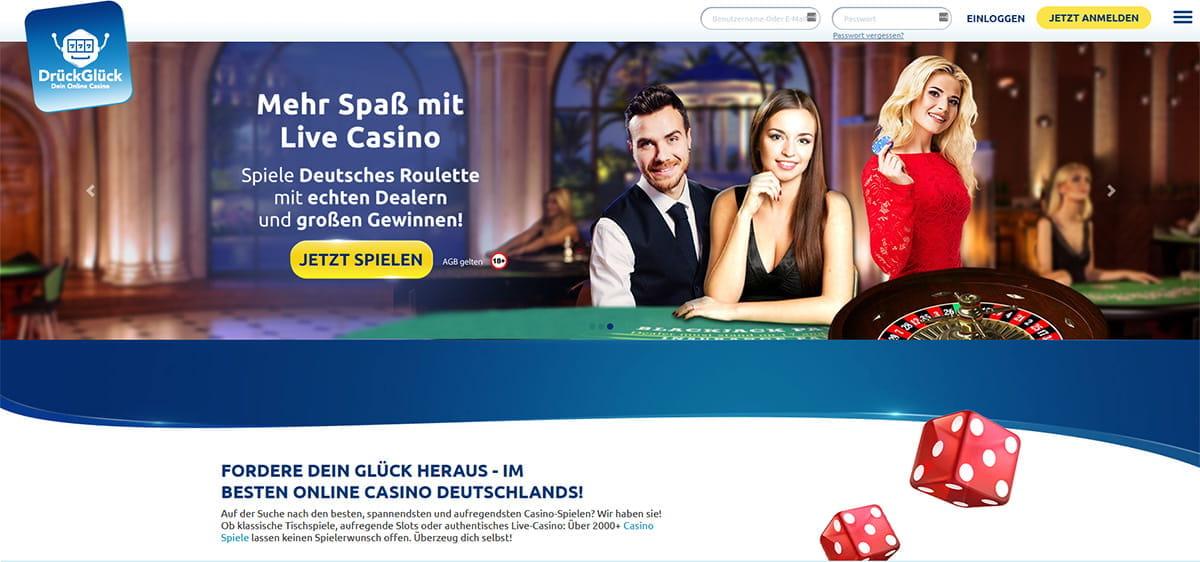 Casino mit 556510