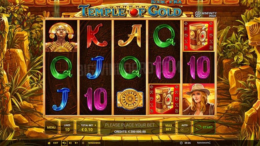 Casino mit 583382