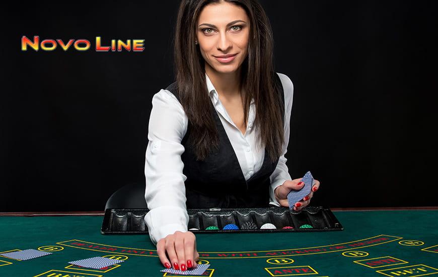 Casino mit Live 809099