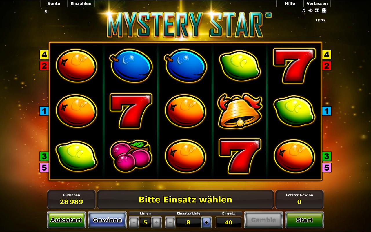 Casino mit 604900