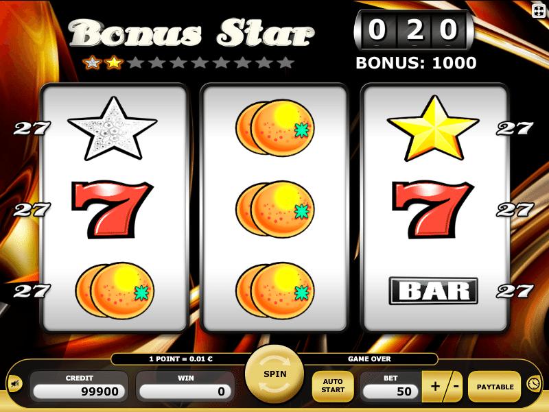 Casino mit 84580