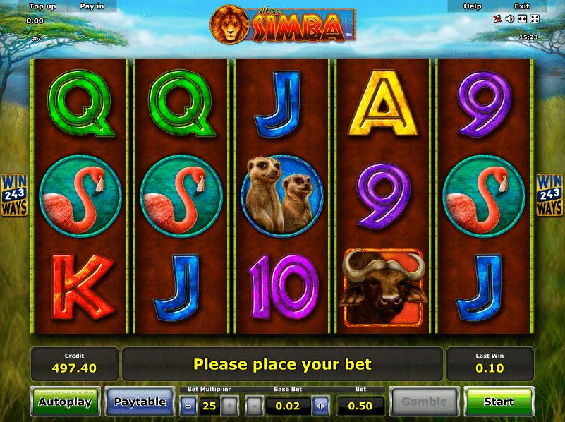 Casino online spielen 821043