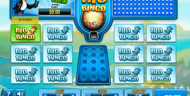 Casino Roulett 936634