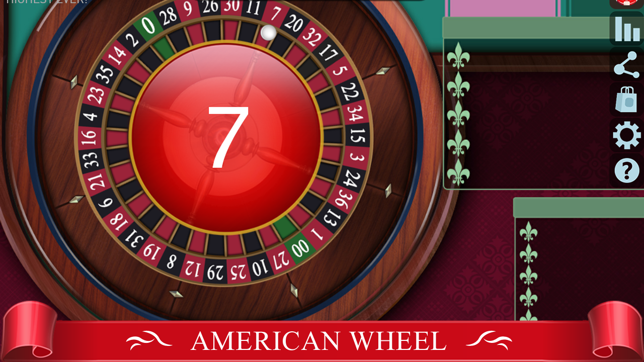 Casino Roulett 724807