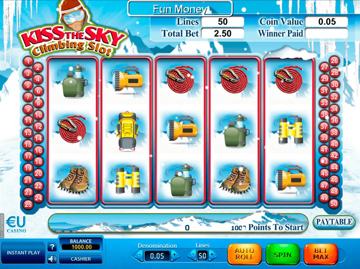 Casino Skills spielen 244418