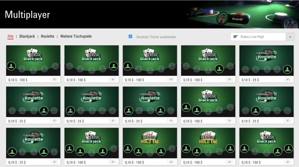 Casino Spiele Bonus 957888
