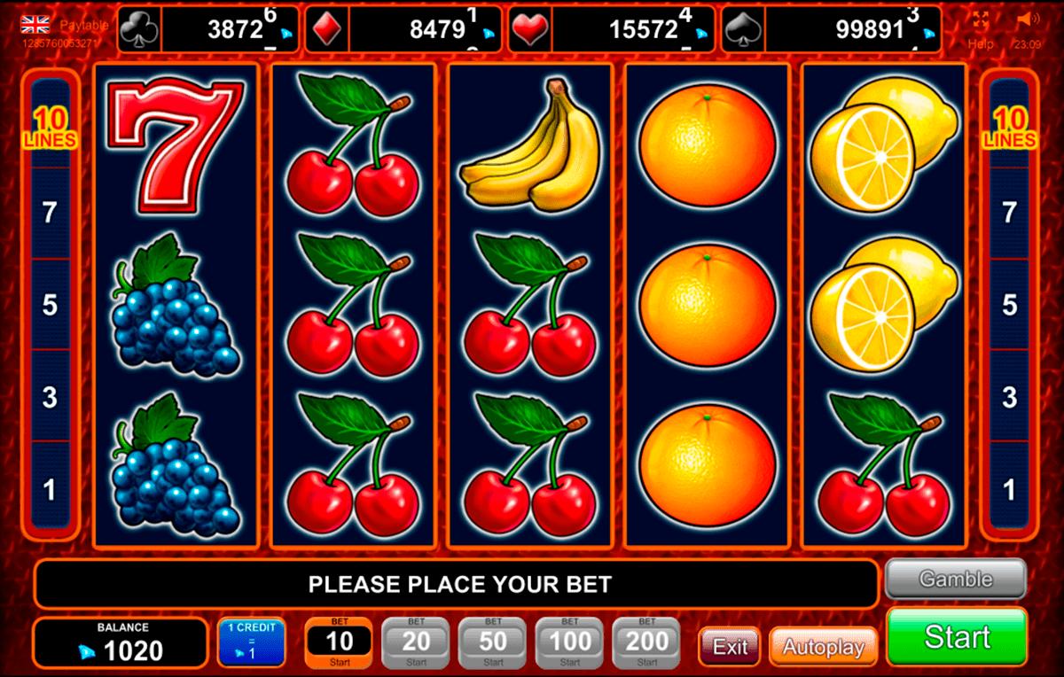 Casino Spiele 84821