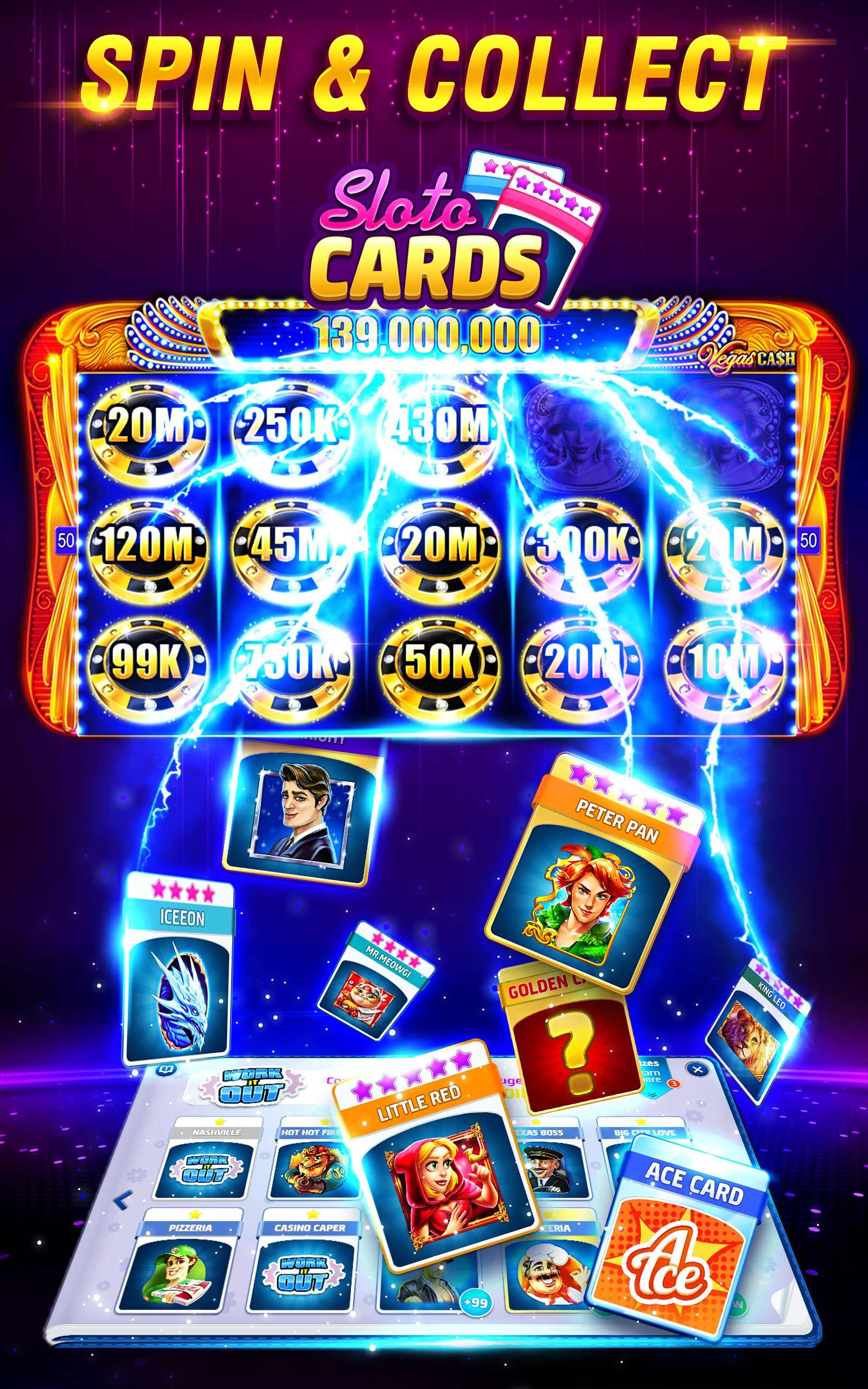 Casino Slots Wetten 709450
