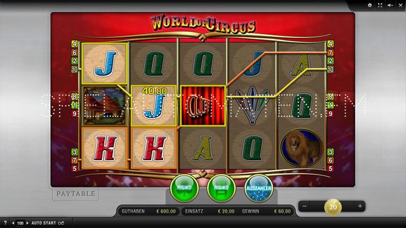 World of Circus 740154