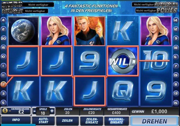 Höchste Gewinne Spielautomaten 411450