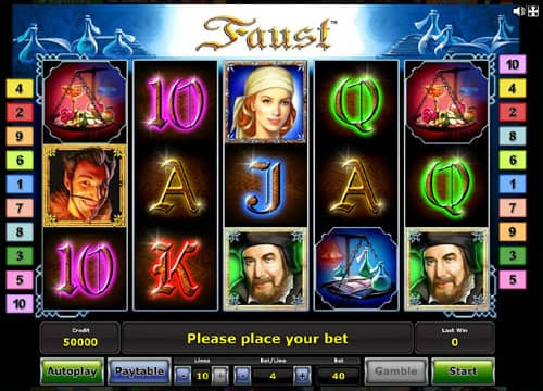 1 Mindestsatz Casino 511434