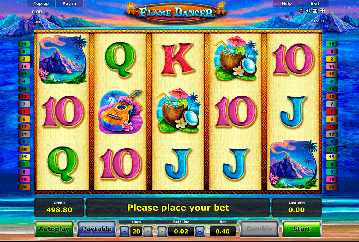 Online Poker 591167