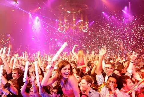 Night Dance 317143