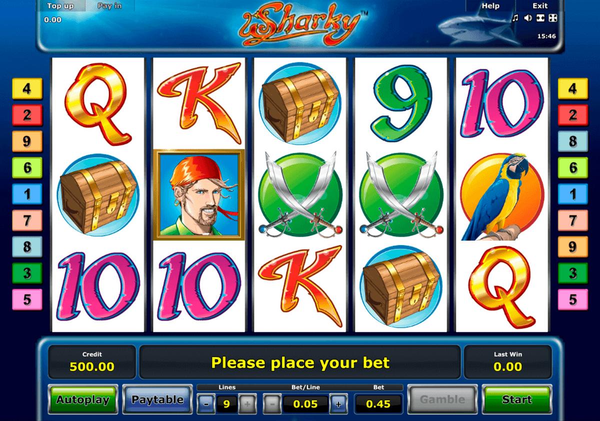 Spielautomaten Bonus 988645