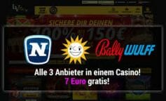 Dance im Casino 519212