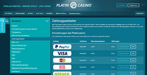 Casino Paypal Gewinne 363046