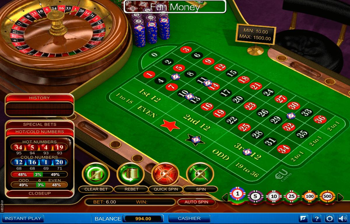Casino Skills 146486