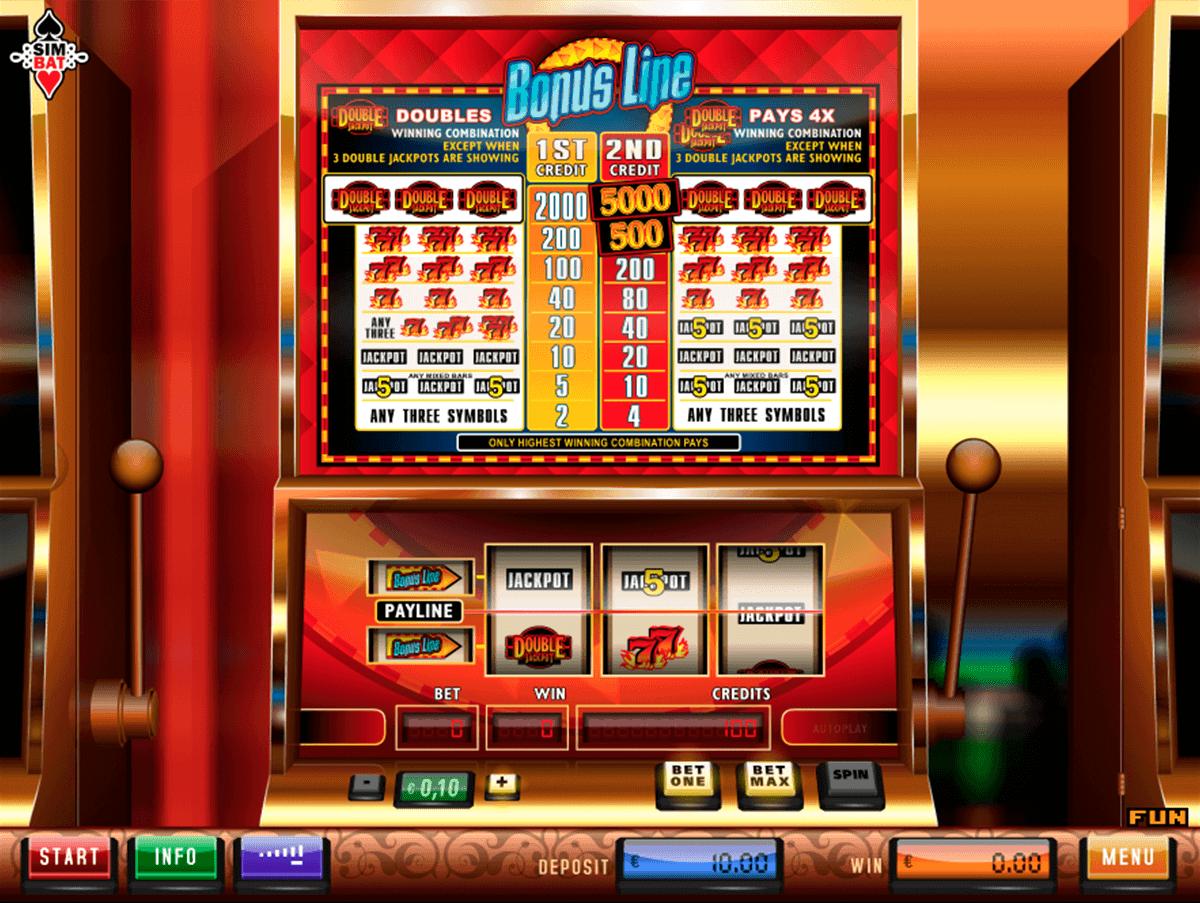 Online Casino Bonus 241615