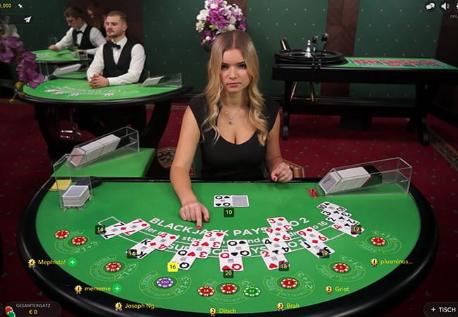 Deutsche online Casinos 646171