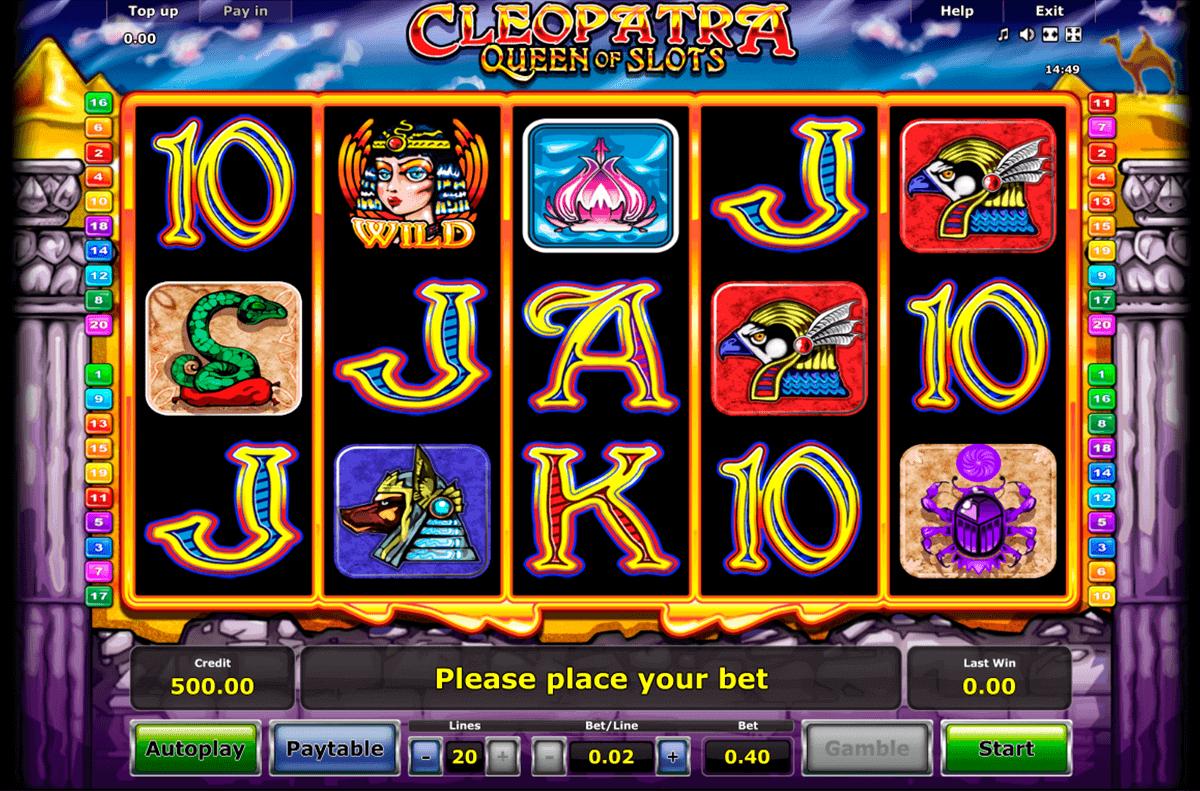 Bonus Automaten spielen 118183