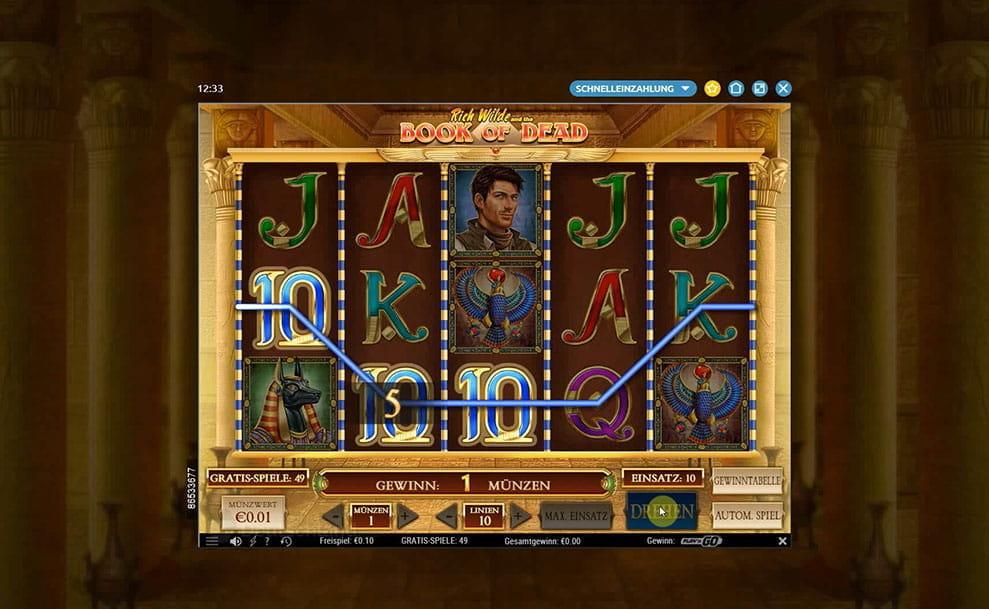Online Roulette 786497