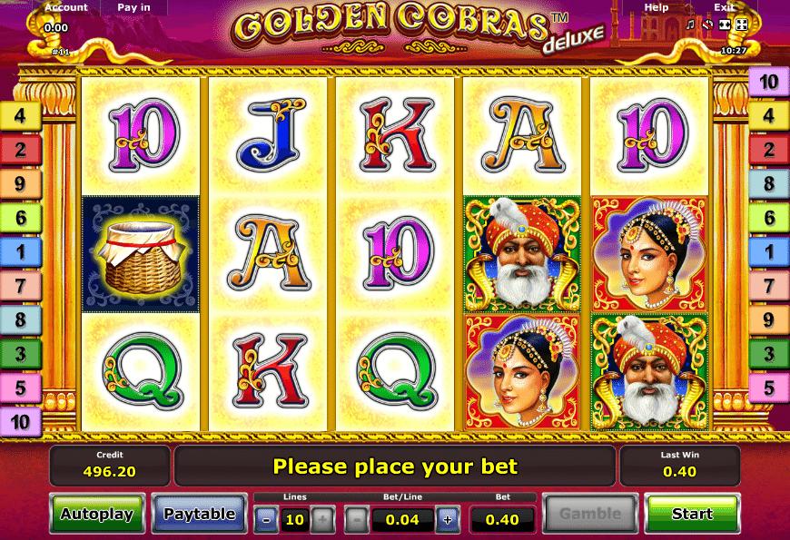 Echtes Casino 271772