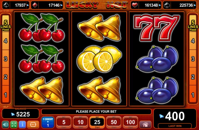 Bonus Automaten spielen 838733