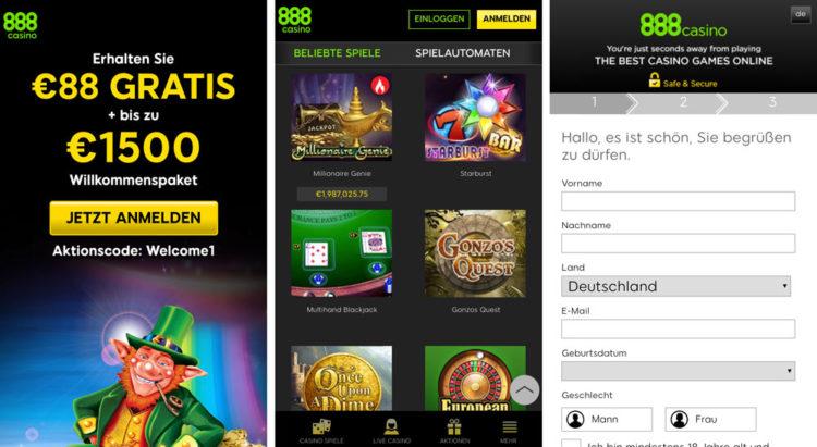 Online Casino 454307