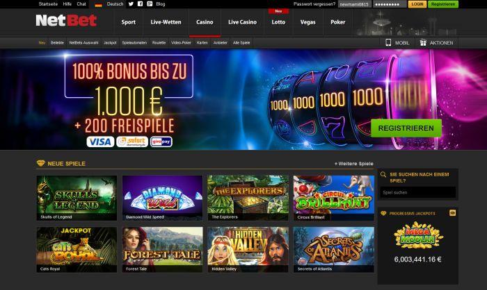 Online Casinos 32788