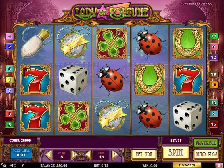 Casimba Casino Bonus 15692