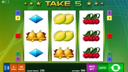Echtgeld Spiel 959845
