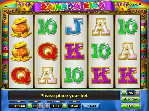 Neue Spielautomaten 416148