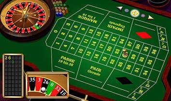 Echtes Casino mit 610331
