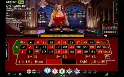 Echtes Casino mit 833812