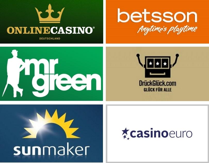 Echtgeld Casino app 156558