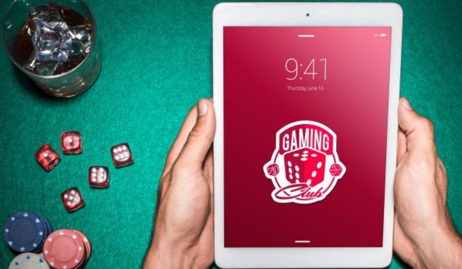 Echtgeld Casino mit 588979