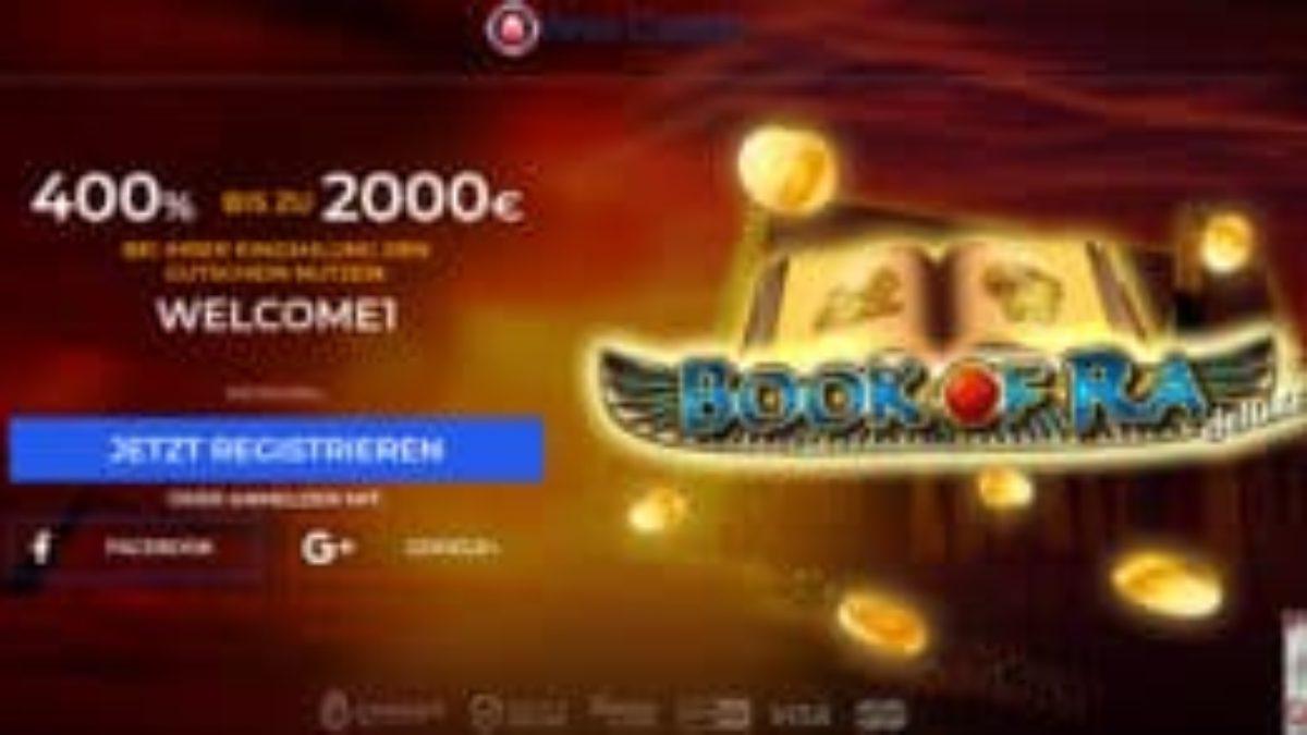 Echtgeld Casino mit 919236